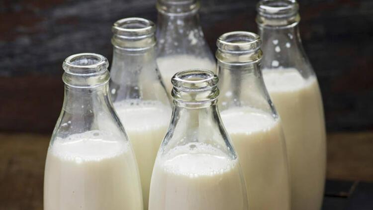 Tuz ve süt