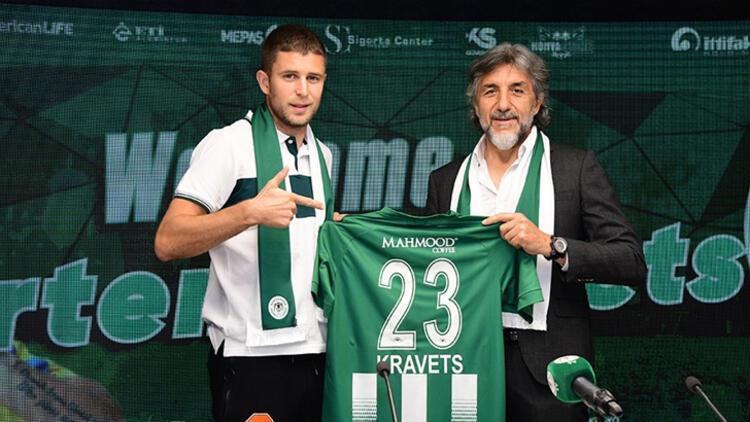 Artem Kravets
