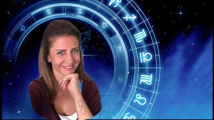 Astrolog Aslıhan Kozluca