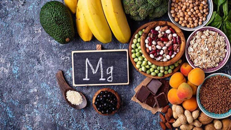 Magnezyum eksikliğine yol açan sebepler nelerdir