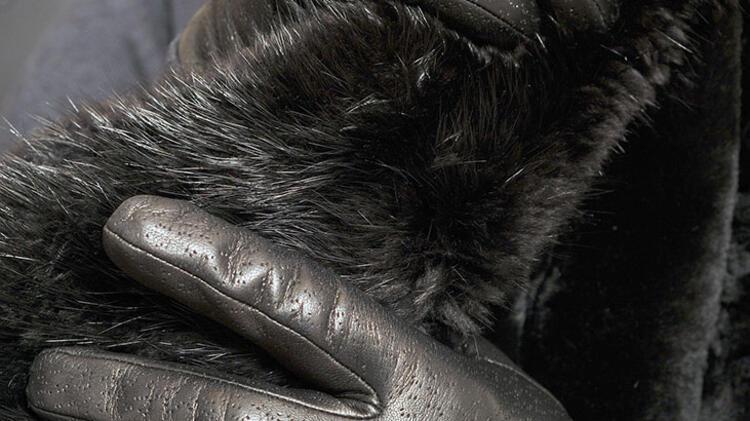 6. Kürklü ve vahşi hayvan derisi ürünlerden kaçının