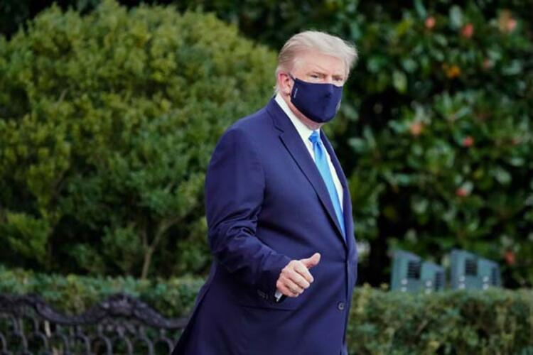 Trump yetkilerini devretmedi, görevini sürdürüyor