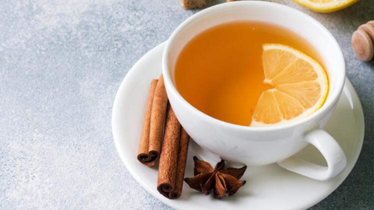 Çay için