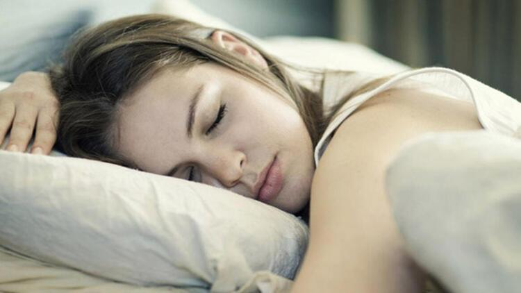 Uyku düzenini değiştirmek