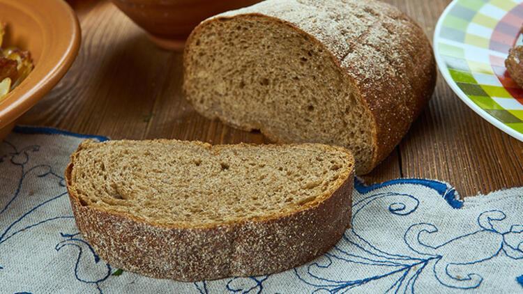Limpa ekmeği, İsveç