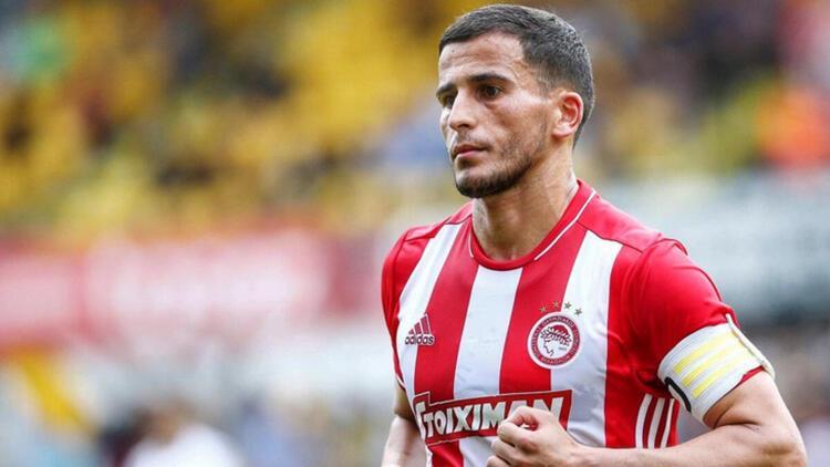 18. Omar Elabdellaoui (Galatasaray) 6 Milyon €
