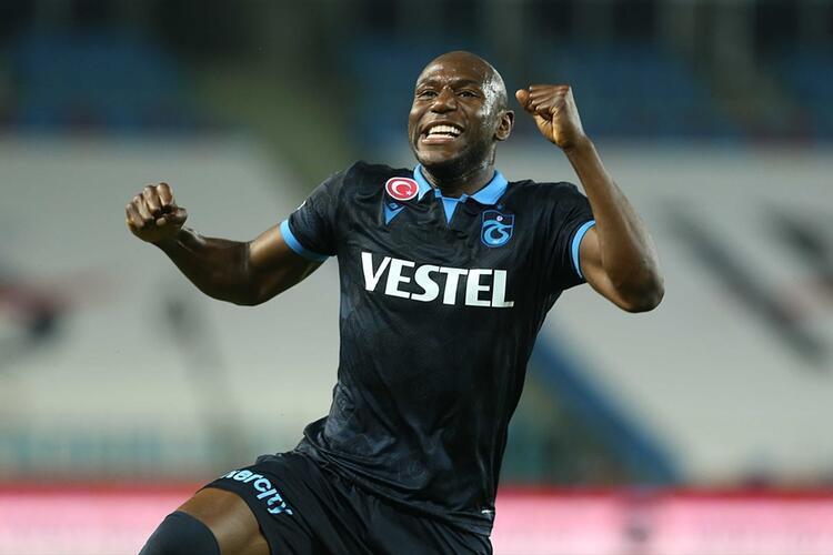 16. Benik Afobe (Trabzonspor) 6 Milyon €