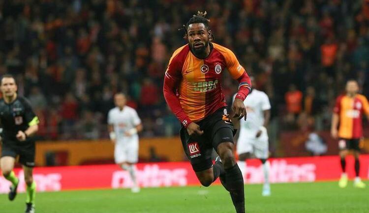 13. Christian Luyindama (Galatasaray) 6.5 Milyon €