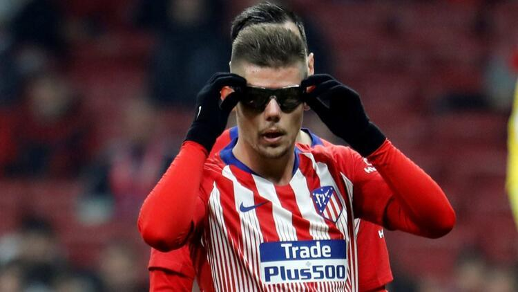 12. Francisco Montero (Beşiktaş) 6.7 Milyon €
