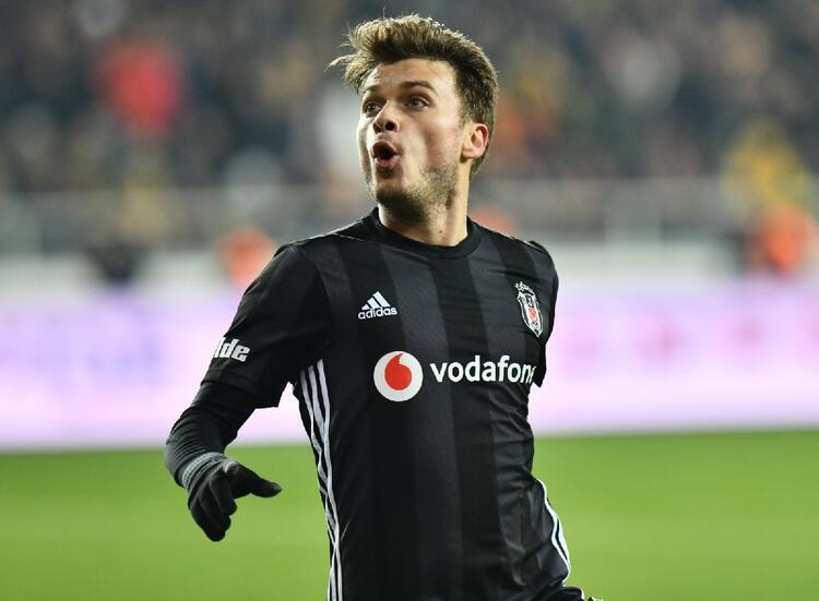 9. Adem Ljajic (Beşiktaş) 7.5 Milyon €