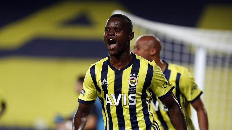 4. Mbwana Samatta (Fenerbahçe) 9.5 Milyon €