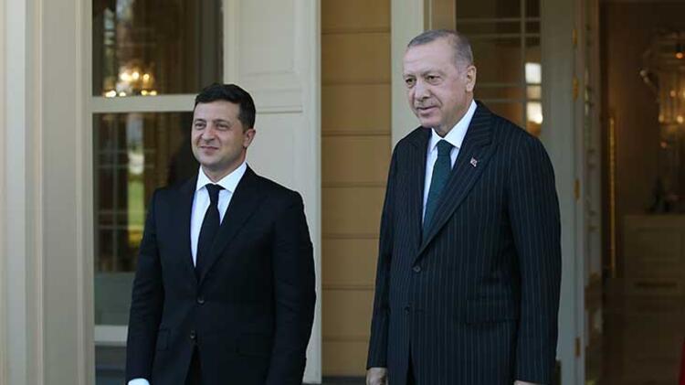 İstanbul'daki kritik görüşmeden görüntüler - Haberler