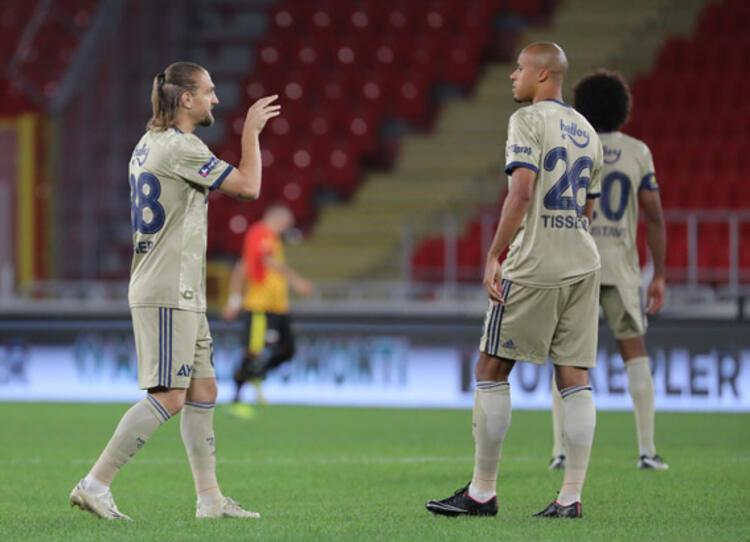 Ozan Tufan itiraz etti, penaltı kararı çıktı