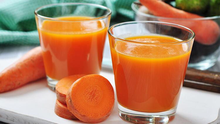 PEMBENAR ÖZELYüksek miktarda A vitamini içerir