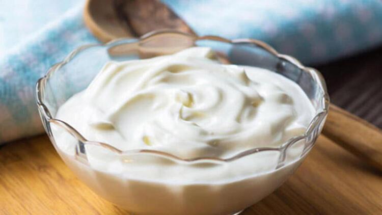 Her gün yoğurt ve kefir tüketin