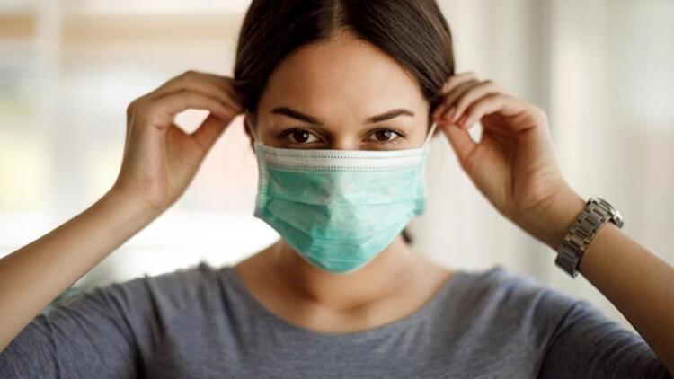 Eczanelerden güvenilir maske alabilirsiniz