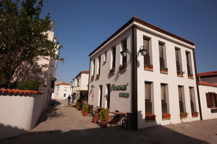 Seferihisar, İzmir