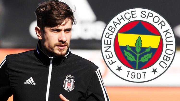 Fenerbahçeyi seçerse 4 yıllık mukavele yapacak