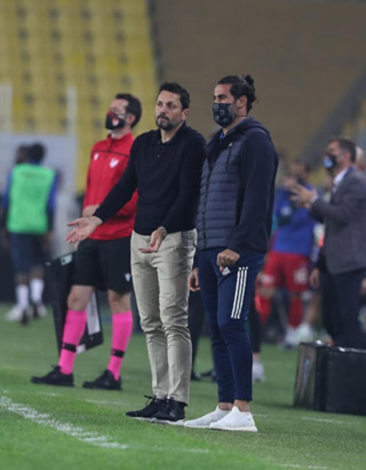 Fenerbahçe, 9 maç sonra Trabzonsporu mağlup etti