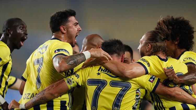 Aksal Yavuz: Trabzon başladı Fenerbahçe bitirdi
