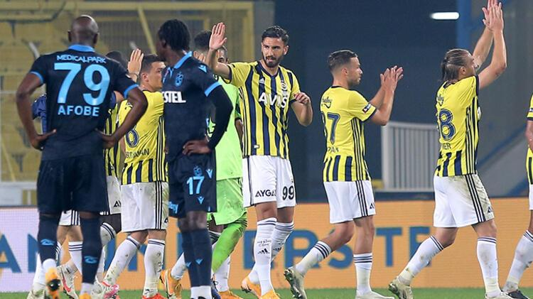 Mehmet Demirkol (Fanatik): Trabzonspor'un gücü yetmedi