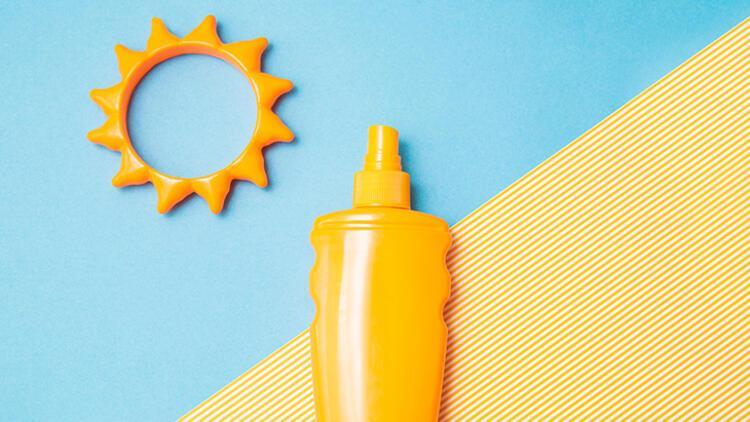 5-Güneş koruyucu krem kullanmaya devam edin