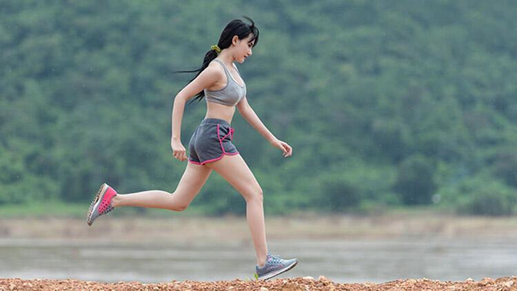 Temiz havada hareket bağırsak sağlığı için önemlidir