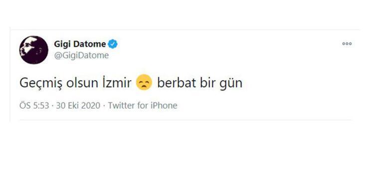 Gigi Datome: