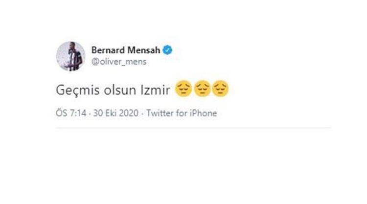 MENSAH