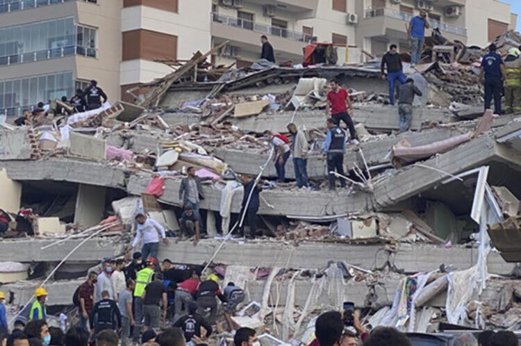 Haberler: Bengü'den deprem açıklaması - Magazin Haberleri - Milliyet