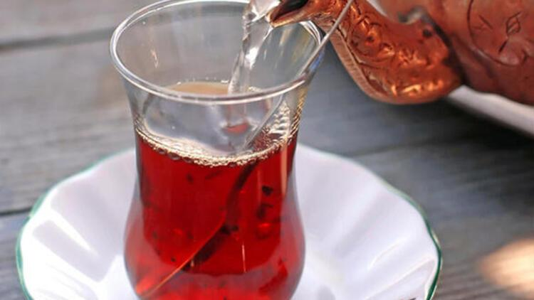 Katkılı çayhemen anlaşılır