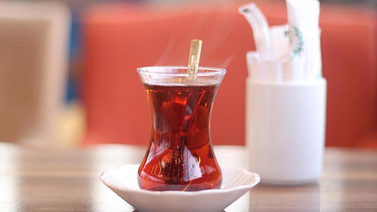 Çayın bardağı 50 kuruş olmalıdır