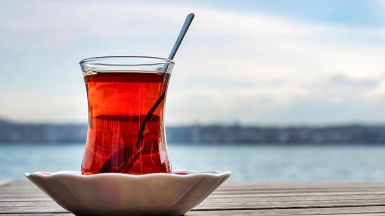 Çayın adabı ince belli bardaktan başlar