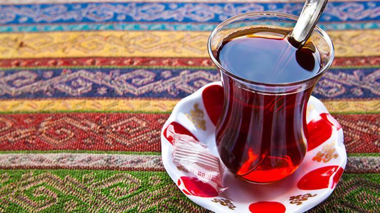 Kaliteli bir çayiçin; önce su, sonra çay