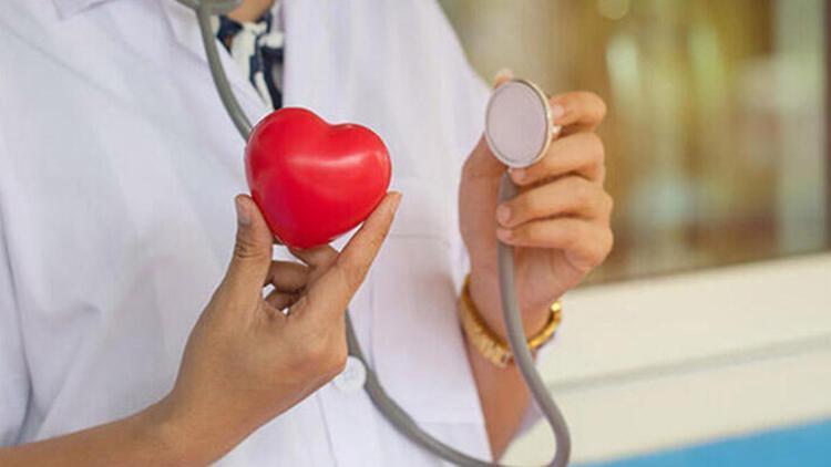Kalp hastalıklarına karşı korur