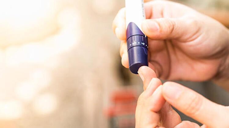 Kan şekerinizi kontrol altına alır