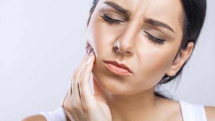 3-Diş ağrısını yatıştırır