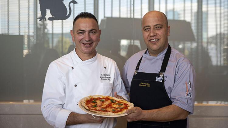 Farklı dünya mutfaklarına kapı aralıyor