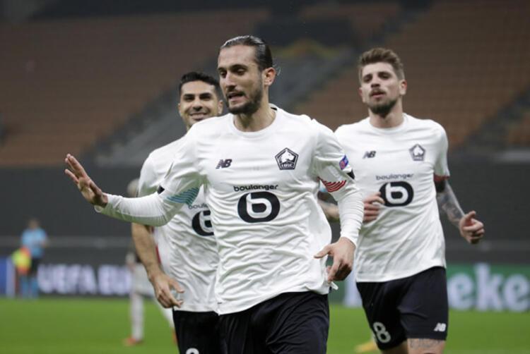 Lazio talip oldu