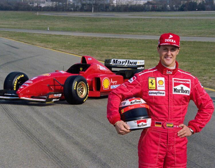 FIA Başkanından Schumacher açıklaması