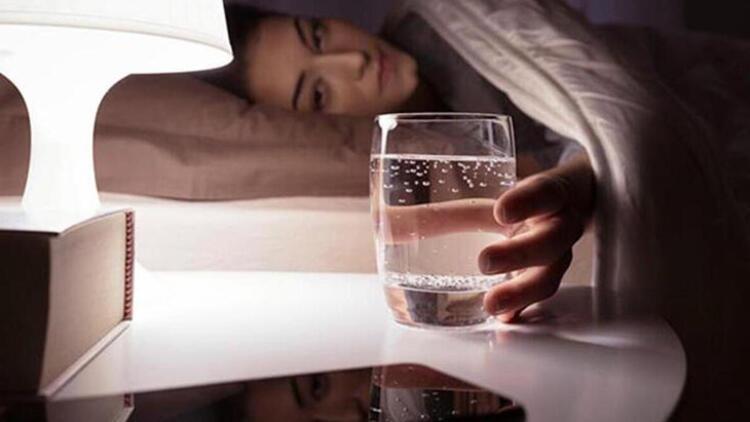 Su ihtiyacı toplumdan topluma farklılık gösterebiliyor