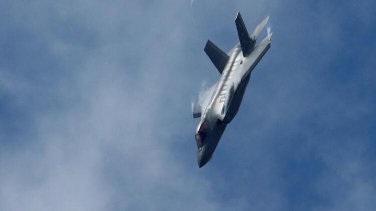 ABDDEN F-35 İSTEDİLER