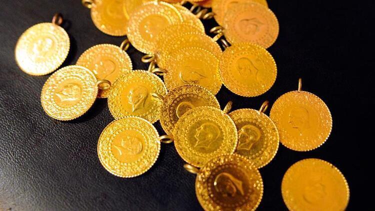 Altın fiyatlarının düştüğünü duyunca kuyumcuya koştu