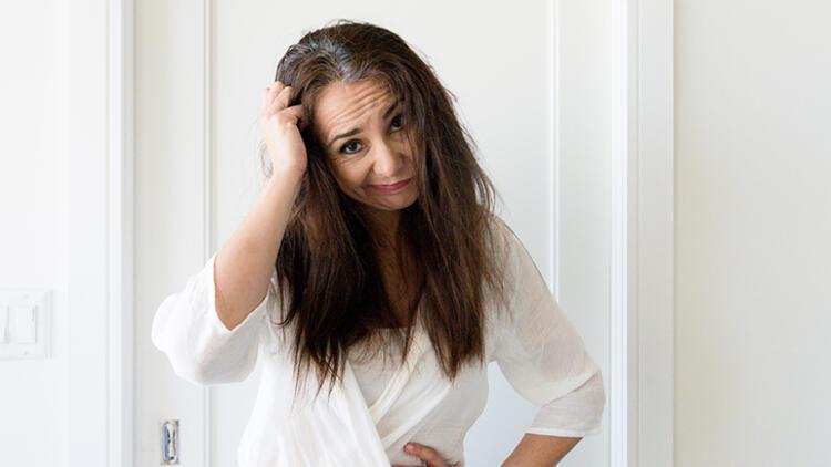 4-Sürekli stres ve endişe yaşamak