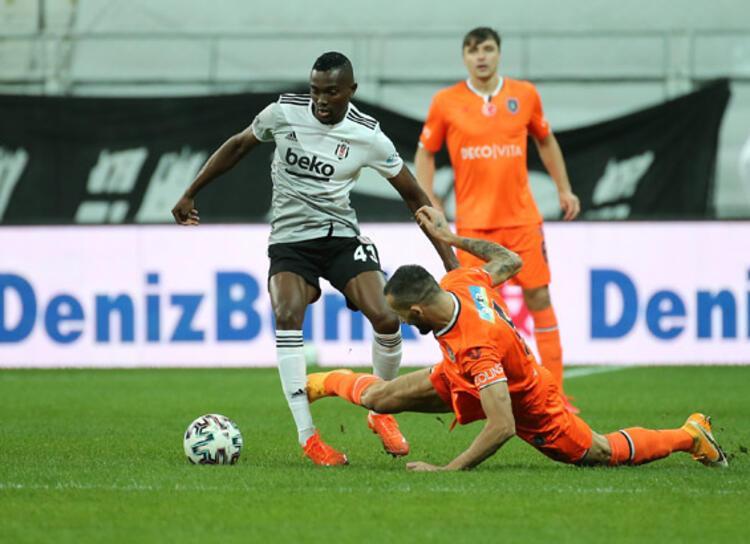 Yeni Malatyaspor maçında eli cebinde ısınmıştı