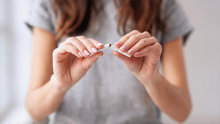 En büyük etken sigara