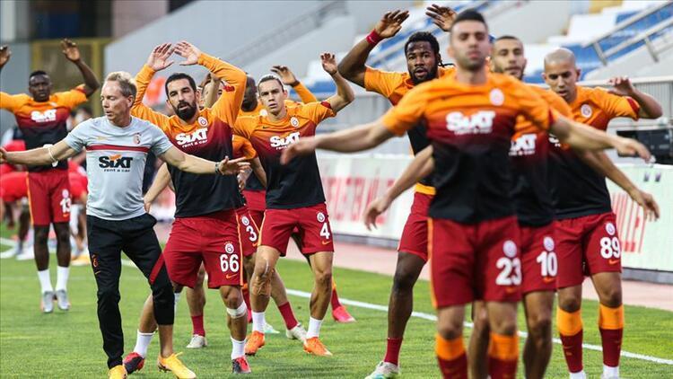 İstanbul'daki maçlar