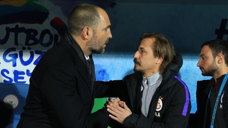 - Galatasarayla ilgili bir gelişme oldu mu