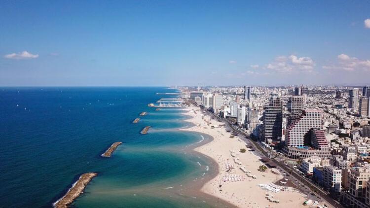 Tel Aviv, İsrail