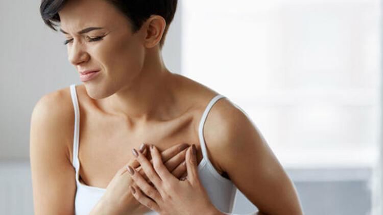 Kalp hastalığı riskini azaltır